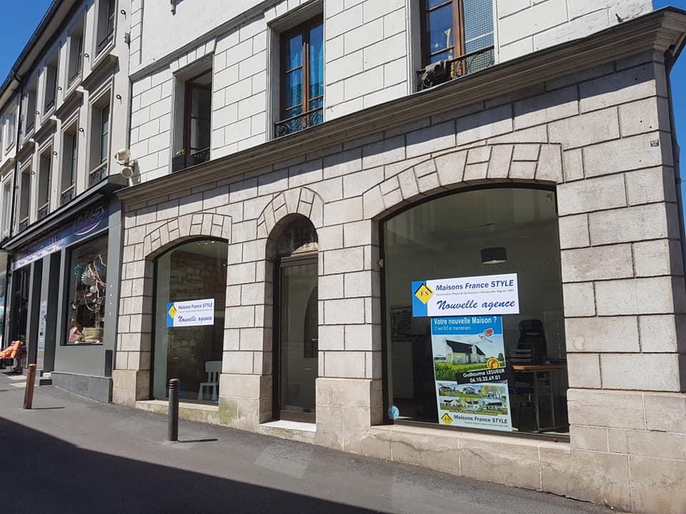 Constructeur de maisons individuelles à Pont-de-l'Arche