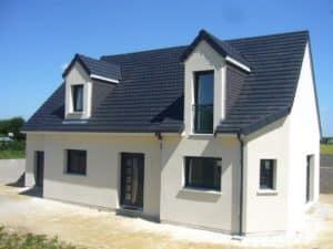 Constructeur maisons personnalisables