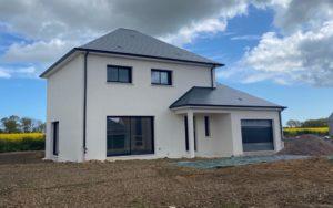Construire maison individuelle