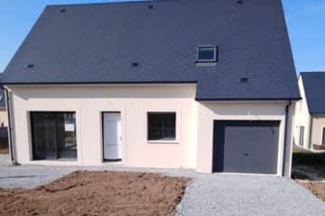 Faire construire à Soumont-St-Quentin (Calvados-14)