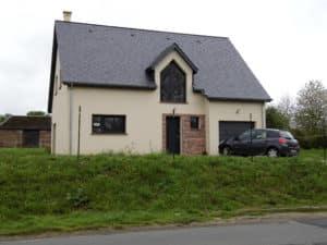 Maison personnalisable Isneauville